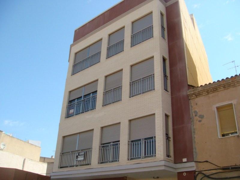 Apartamento en Sueca (33071-0001) - foto1