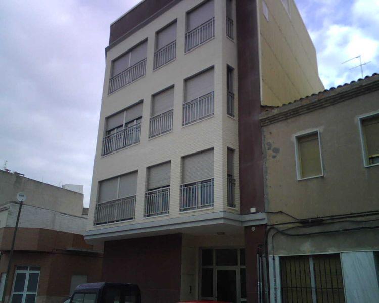 Apartamento en Sueca (33072-0001) - foto1