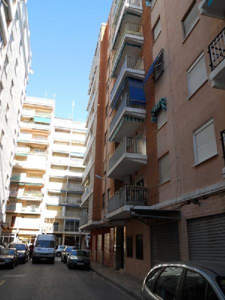 Apartamento en Cullera (33108-0001) - foto0