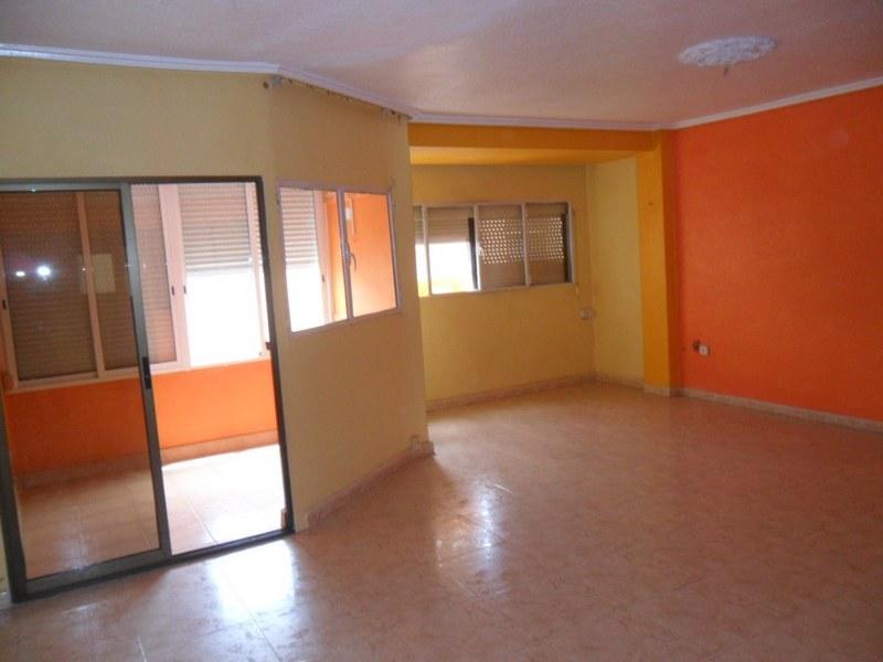 Piso en Valencia (33132-0001) - foto1