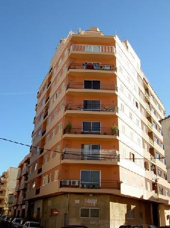 Apartamento en Inca (33134-0001) - foto0