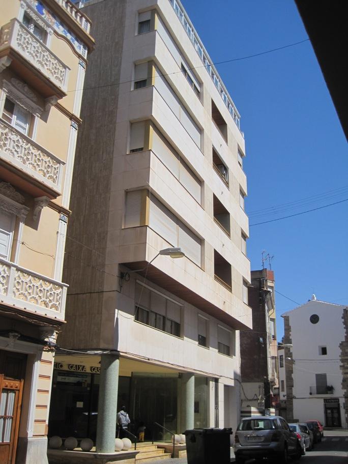 Apartamento en Onda (33137-0001) - foto0