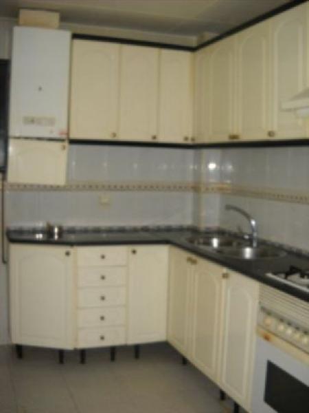 Apartamento en Hospitalet de Llobregat (El) (33190-0001) - foto1