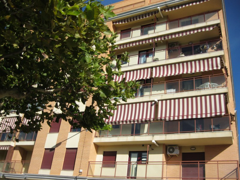 Apartamento en Alzira (33209-0001) - foto1