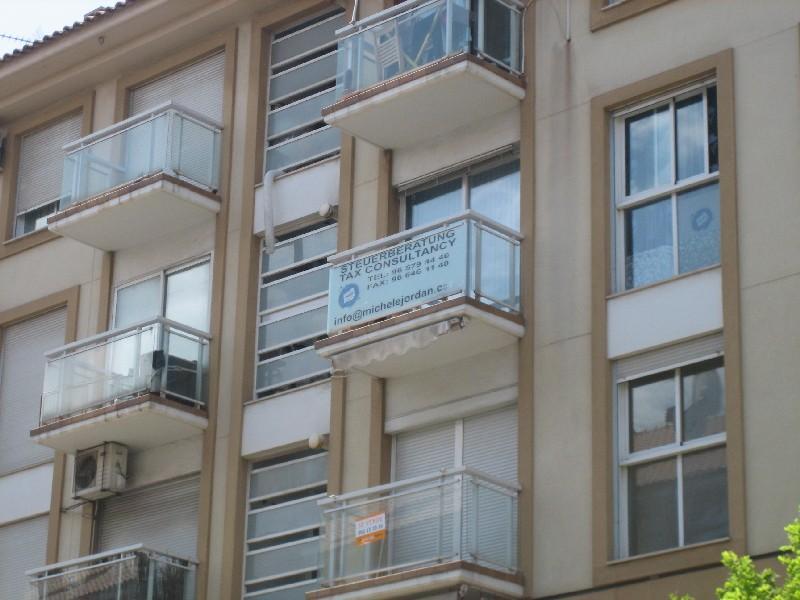 Apartamento en J�vea (33251-0001) - foto1