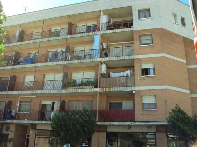 Apartamento en Amposta (33260-0001) - foto0