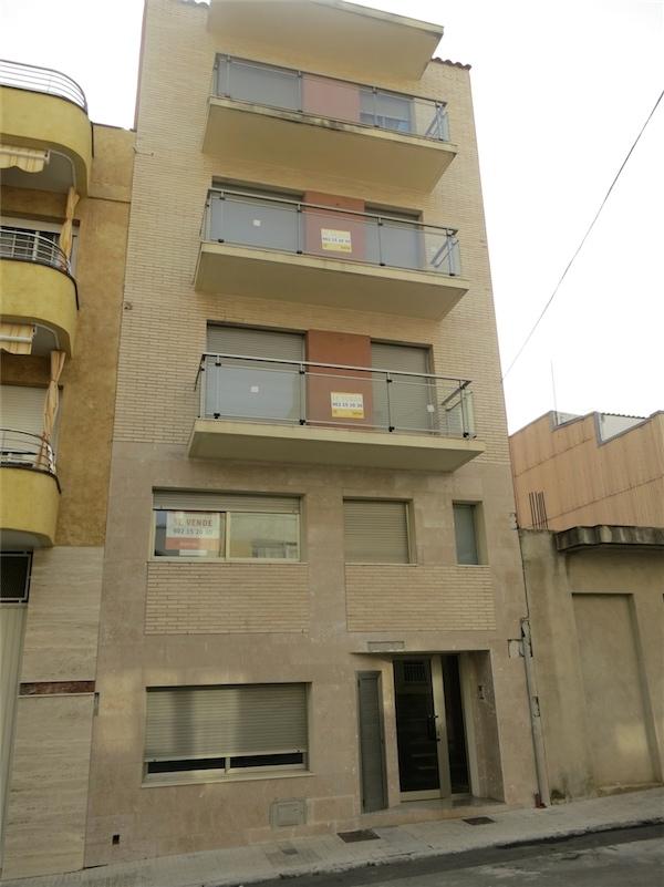 Apartamento en Sant Carles de la R�pita (33330-0001) - foto0