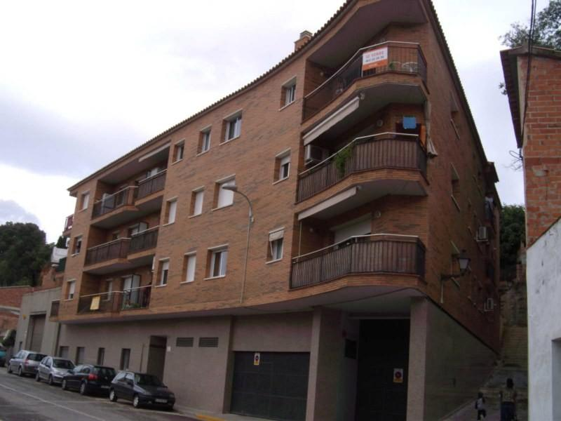 Apartamento en Piera (33347-0001) - foto0