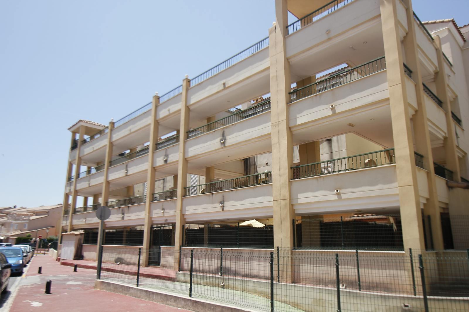 Apartamento en Bétera (33348-0001) - foto0