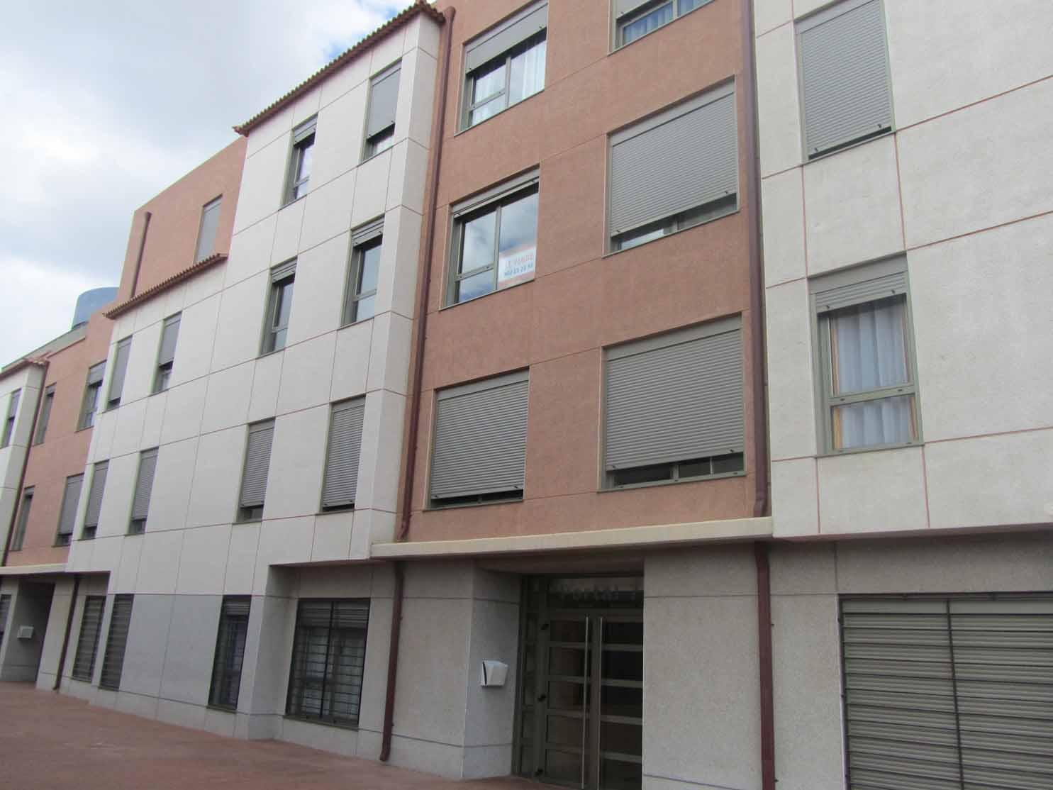 Apartamento en Santa Luc�a de Tirajana (33371-0001) - foto0