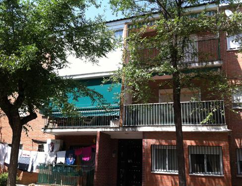 Apartamento en Álamo (El) (33378-0001) - foto0