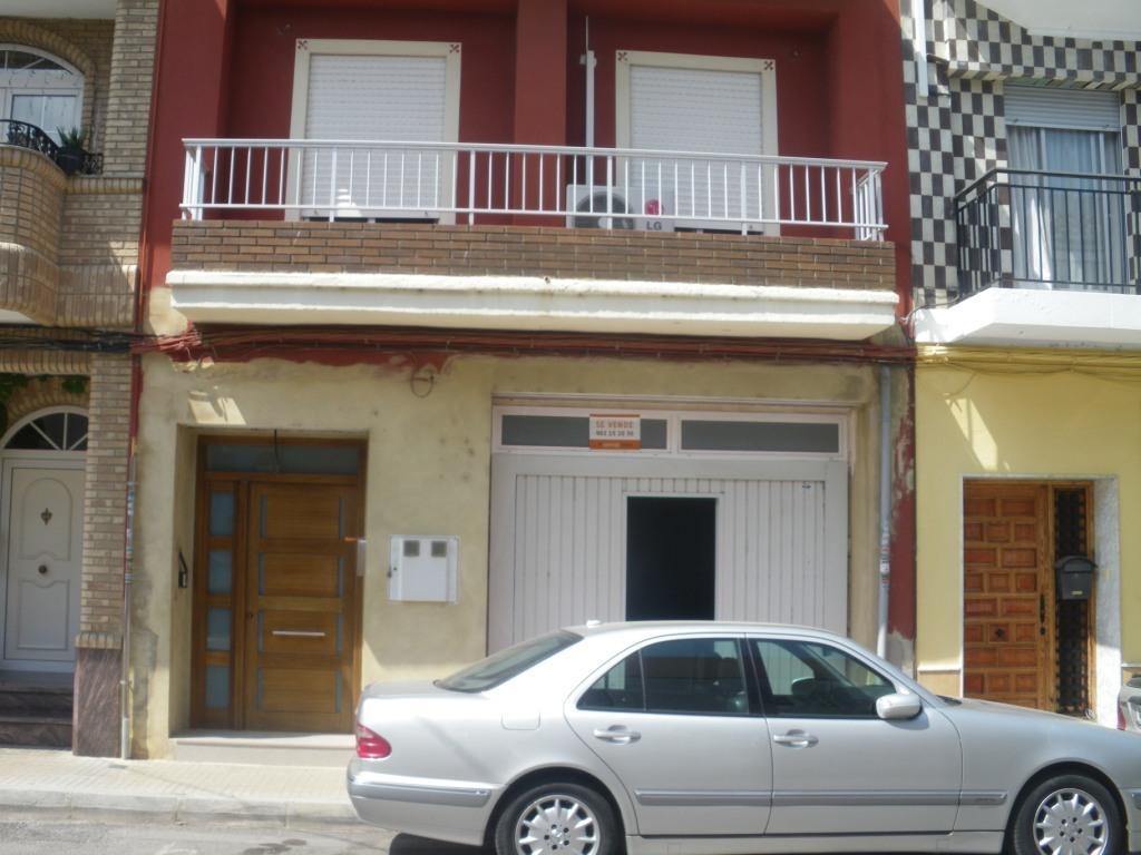 Apartamento en Sollana (33383-0001) - foto0