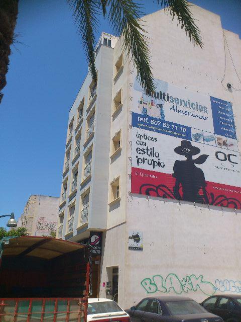 Apartamento en Ejido (El) (33397-0001) - foto0