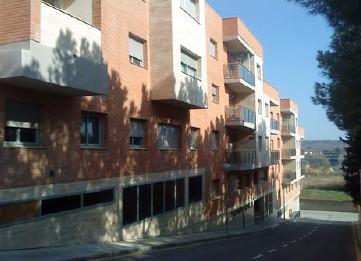 Apartamento en M�ra d'Ebre (33460-0001) - foto0