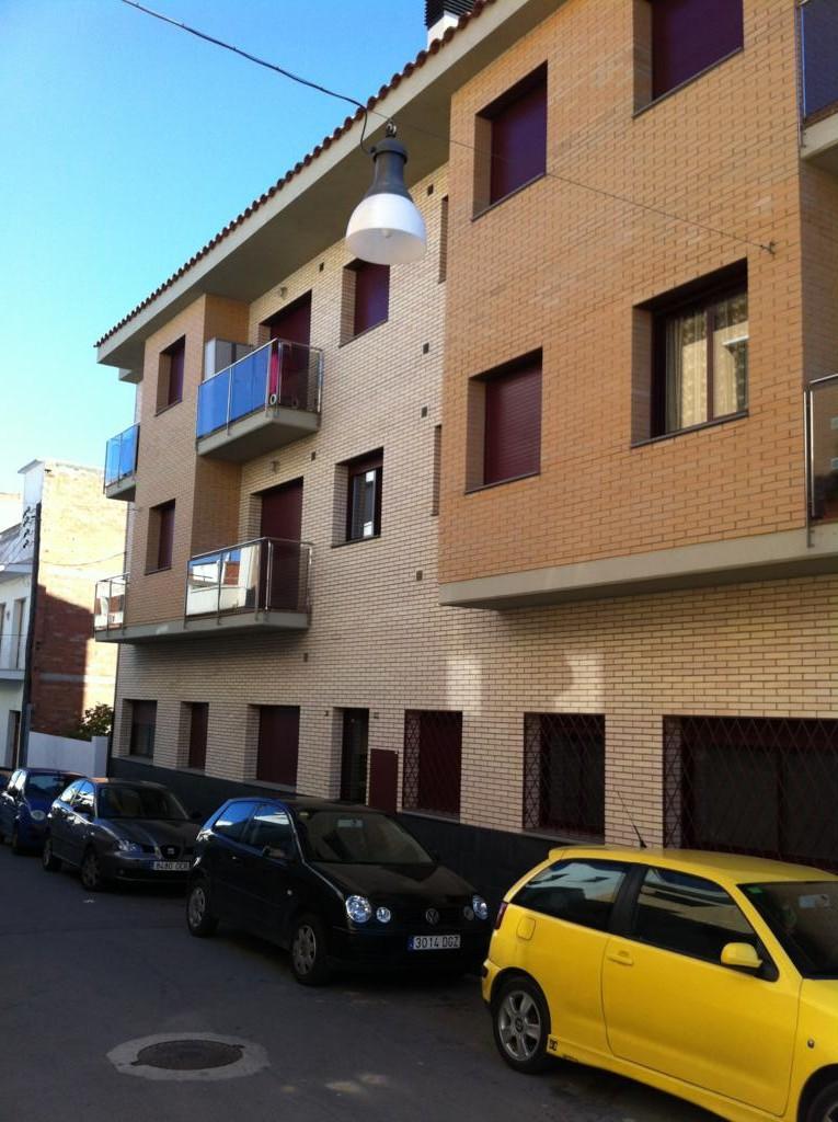 Apartamento en Palafolls (33521-0001) - foto0