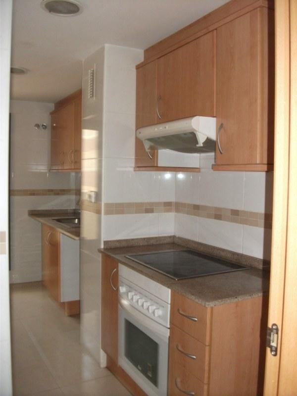 Apartamento en D�nia (33580-0001) - foto2