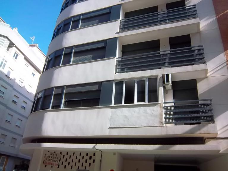 Apartamento en D�nia (33580-0001) - foto0