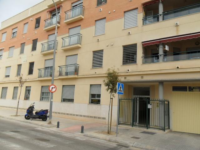 Apartamento en Gandia (33625-0001) - foto0