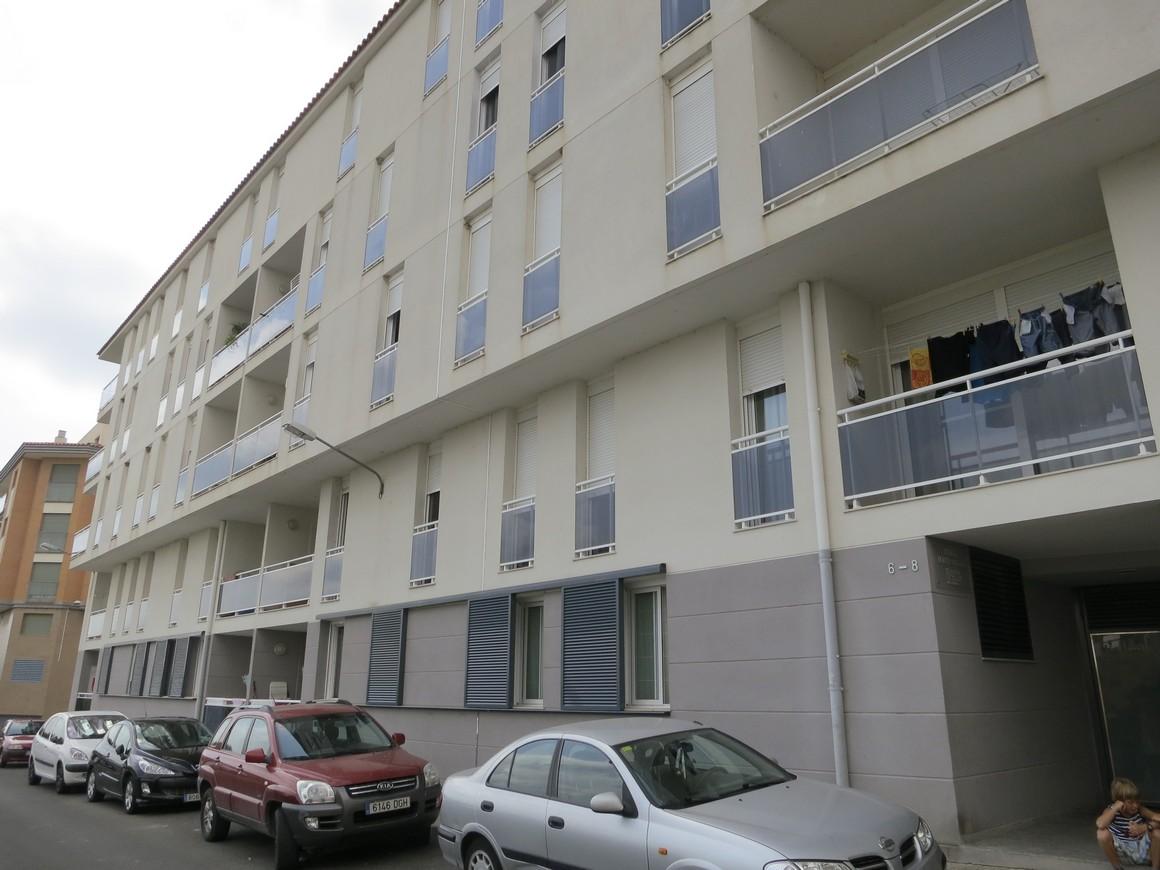 Apartamento en Sant Carles de la R�pita (33641-0001) - foto0