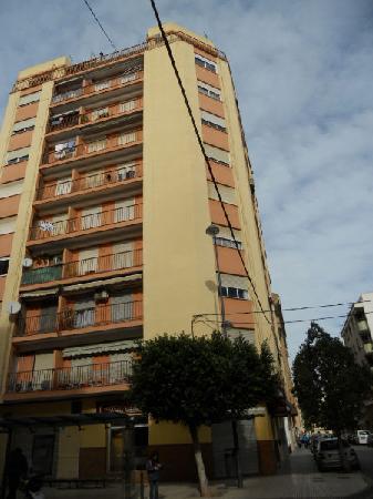 Apartamento en Castell�n de la Plana/Castell� de la Plana (33693-0001) - foto0