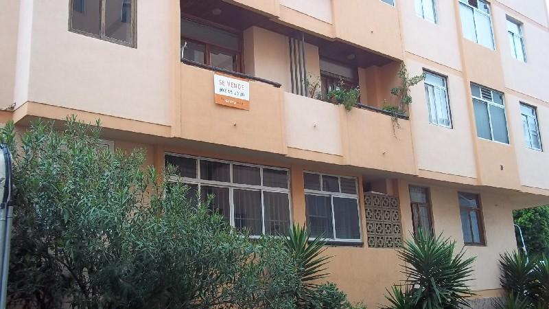 Apartamento en San Crist�bal de La Laguna (33782-0001) - foto0