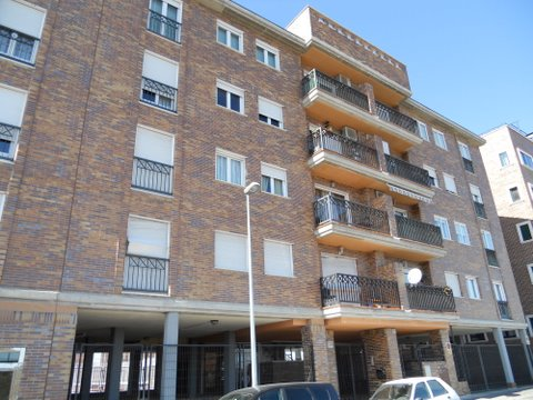 Apartamento en Valdemoro (33790-0001) - foto0