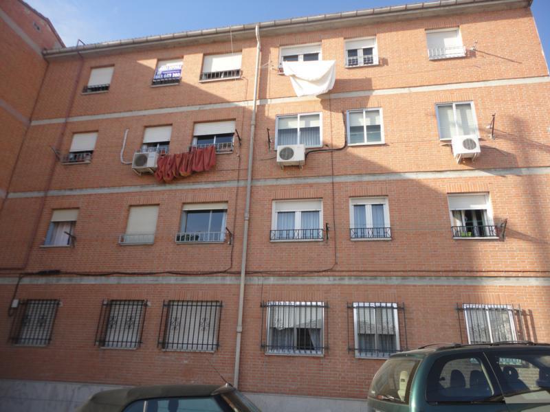 Apartamento en Colmenar Viejo (33868-0001) - foto0