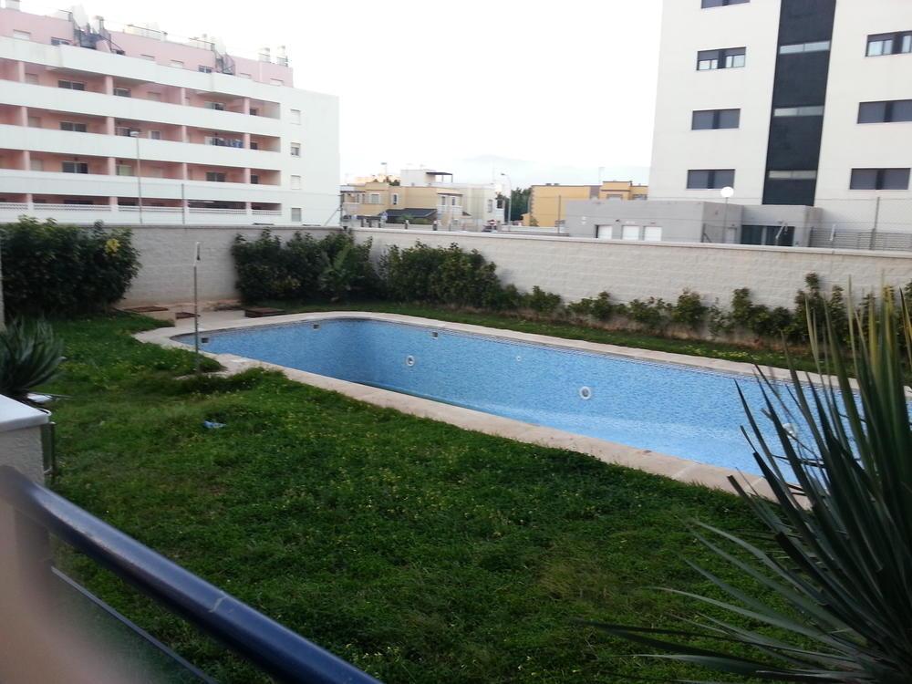 Apartamento en Roquetas de Mar (33939-0001) - foto1