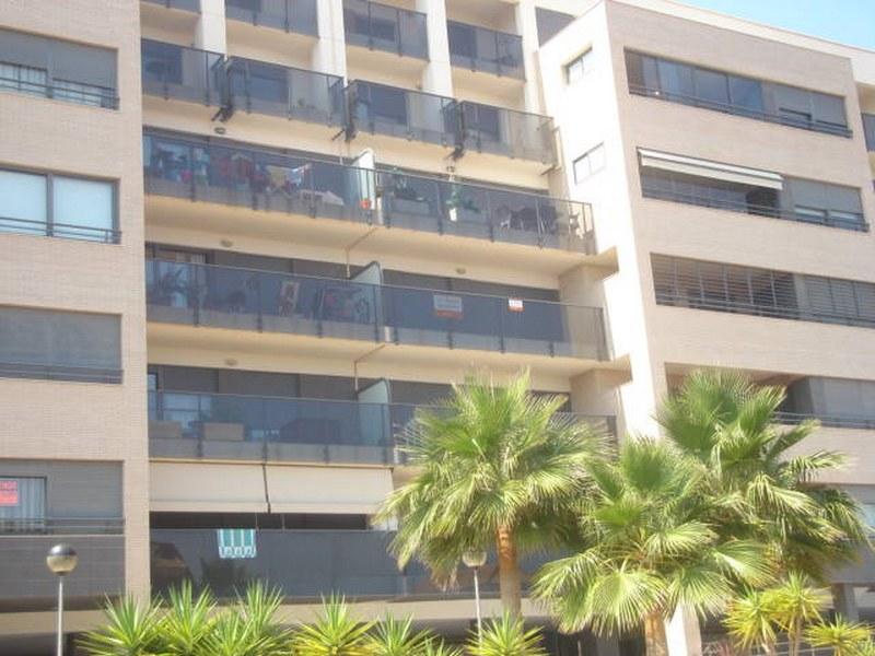 Apartamento en Roquetas de Mar (34000-0001) - foto0