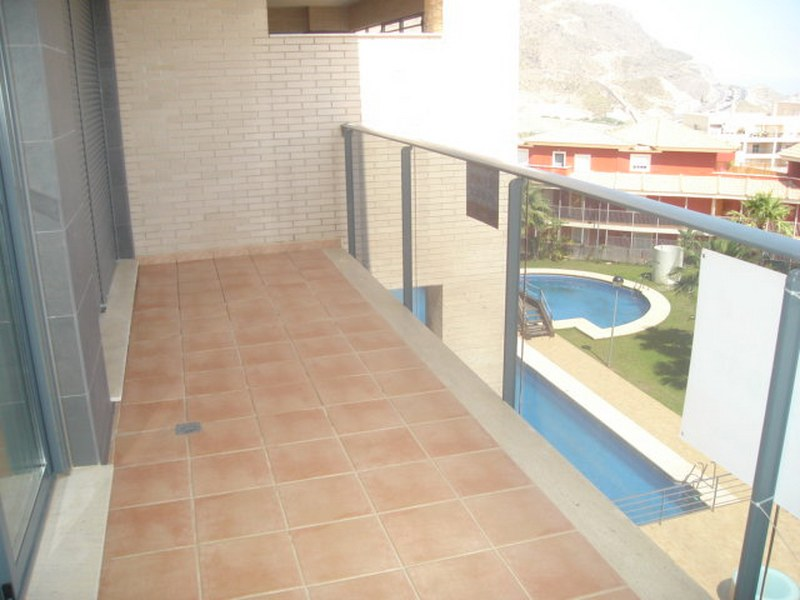 Apartamento en Roquetas de Mar (34000-0001) - foto2