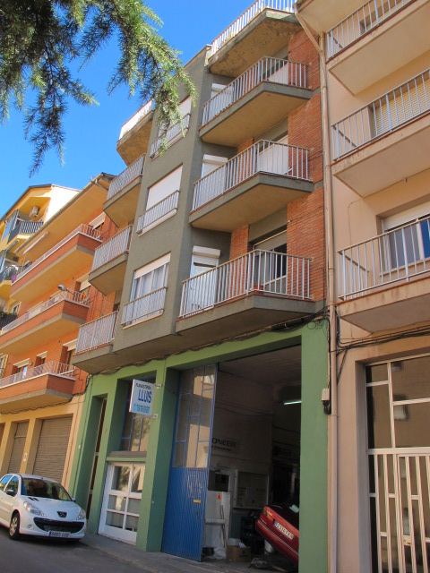 Apartamento en Berga (34001-0001) - foto0