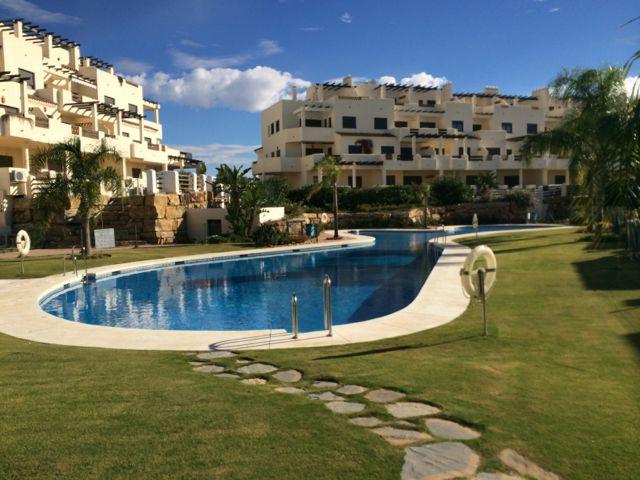 Apartamento en Estepona (34007-0001) - foto7