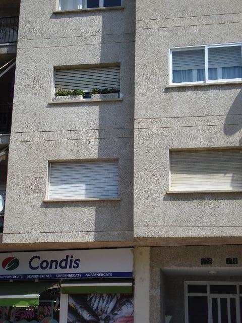 Apartamento en Roses (34109-0001) - foto0