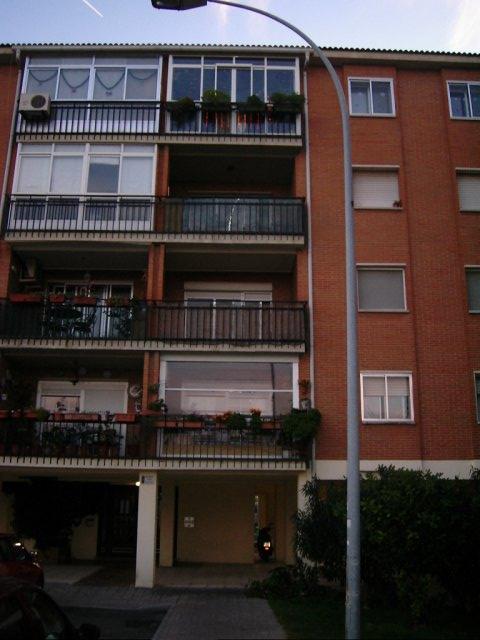 Apartamento en Bargas (34260-0001) - foto0