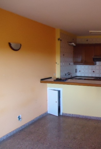 Apartamento en Castell� d'Emp�ries (34283-0001) - foto1