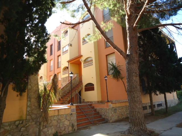 Apartamento en Castell� d'Emp�ries (34283-0001) - foto0