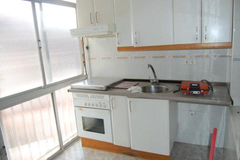 Apartamento en Madrid (34365-0001) - foto1