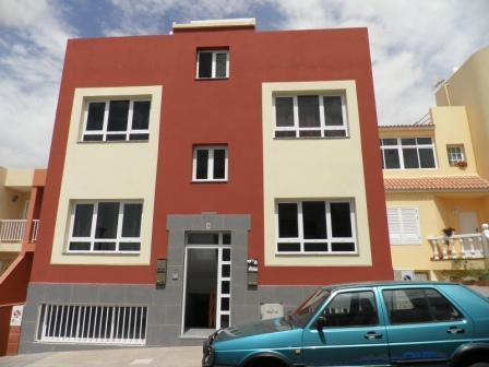 Apartamento en Puerto del Rosario (34418-0001) - foto0