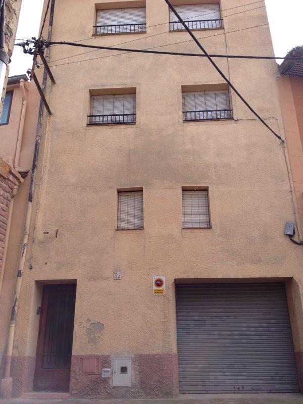 Casa en Arb�cies (34474-0001) - foto0