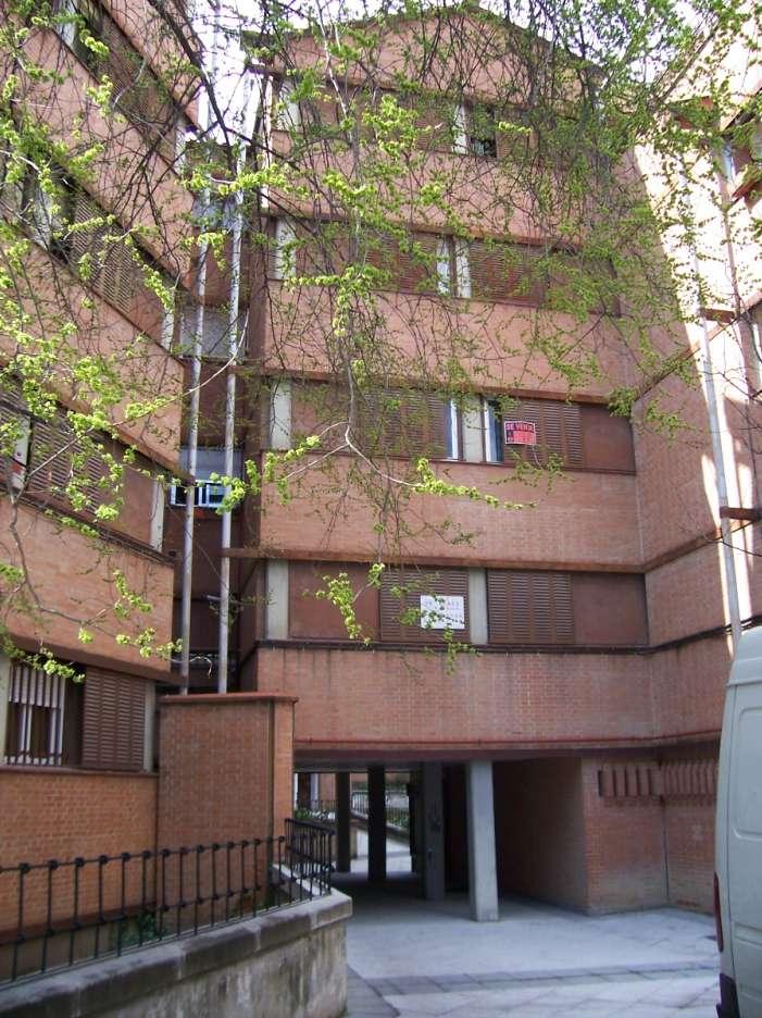 Apartamento en Madrid (34488-0001) - foto0