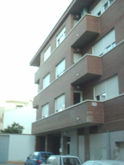 Apartamento en Tarancón (34545-0001) - foto0