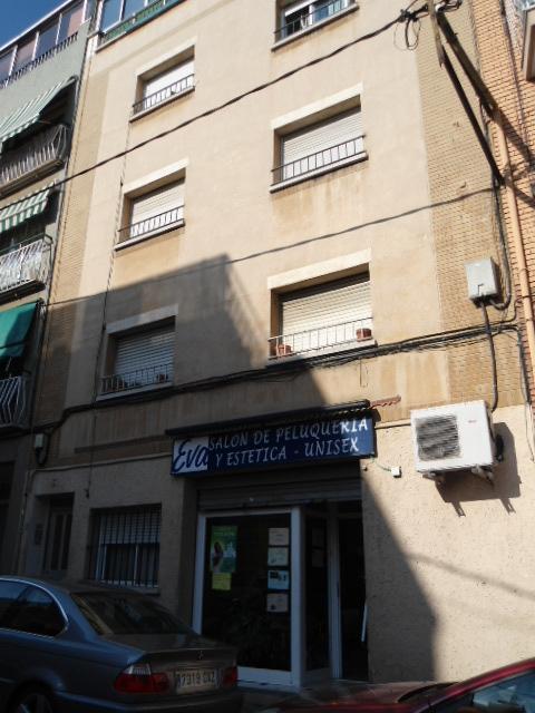 Piso en Santa Coloma de Gramenet (34591-0001) - foto0
