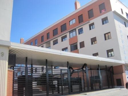 Piso en Ávila (34610-0001) - foto0