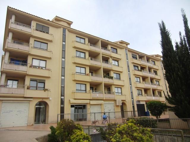 Apartamento en Manacor (34697-0001) - foto0