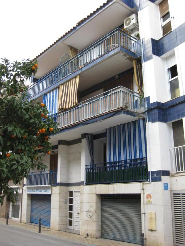 Apartamento en Cunit (34835-0001) - foto0