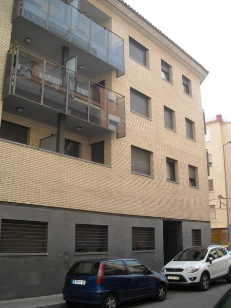 Apartamento en Pineda de Mar (35219-0001) - foto0