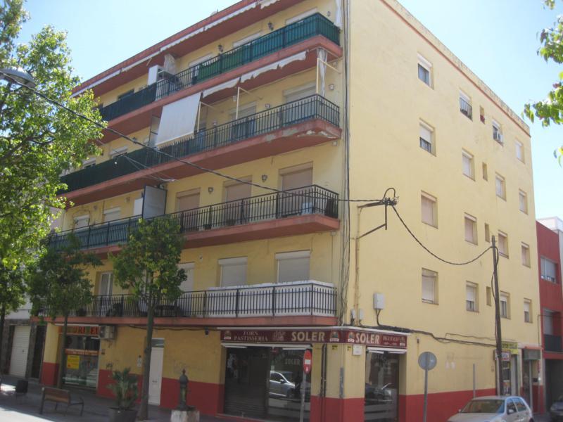 Apartamento en Cubelles (35418-0001) - foto0