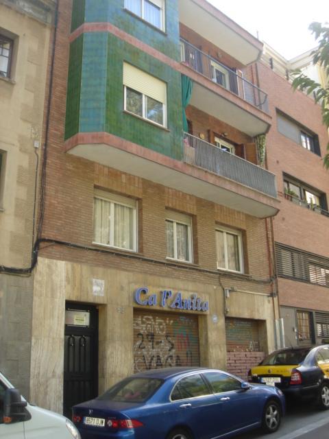 Apartamento en Barcelona (35440-0001) - foto0