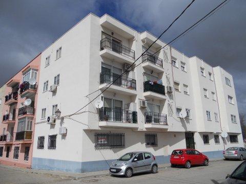 Apartamento en Villarejo de Salvan�s (35519-0001) - foto0