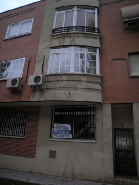 Apartamento en Pinto (35530-0001) - foto0